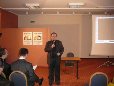 Tydzień z Ewangelią 2009