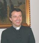 Rekolekcjonista ks. Stanisław Wawrzyszkiewicz