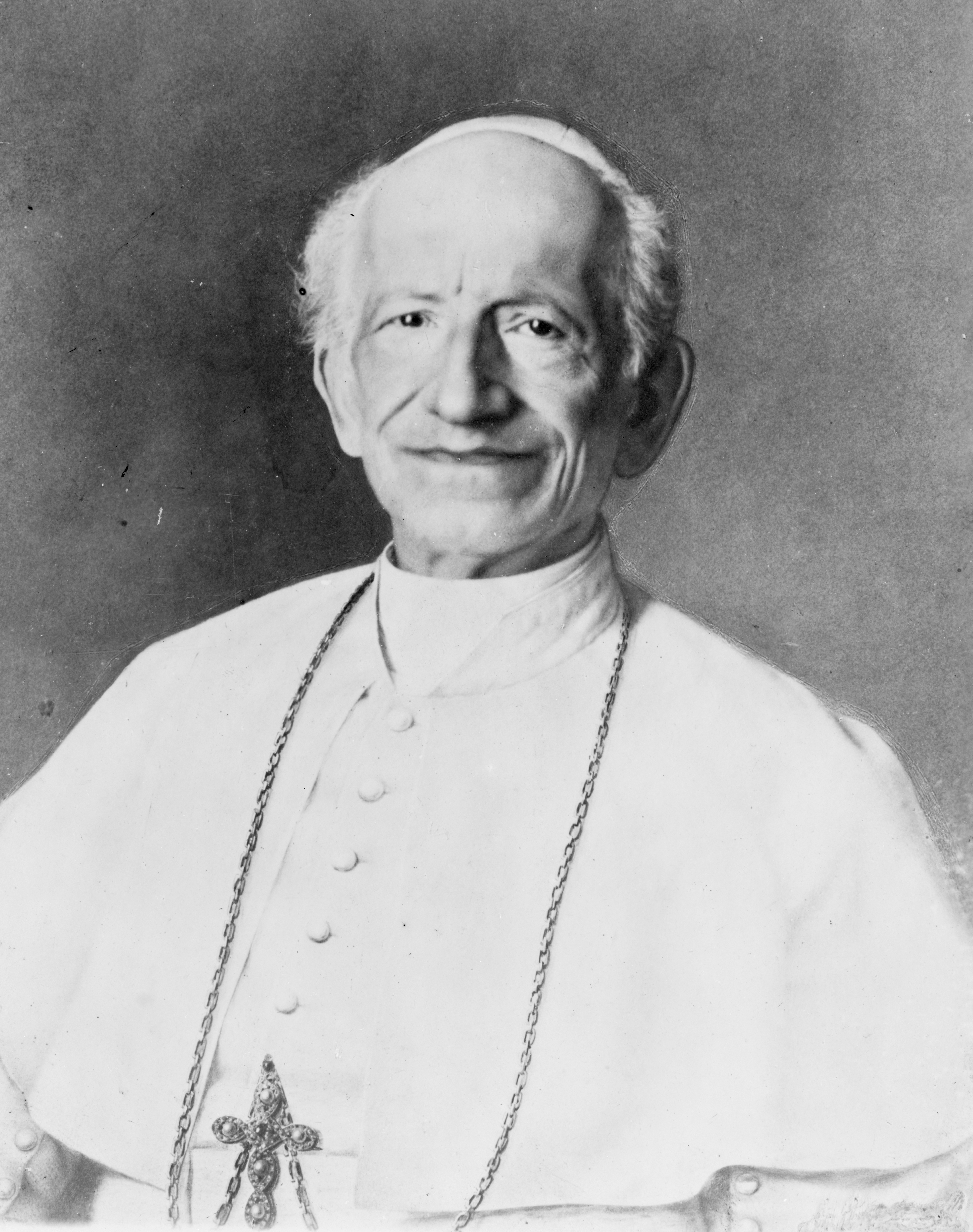 Papież Leon XIII (1878-1903)