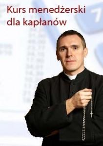 Kurs menedżerski dla kapłanów