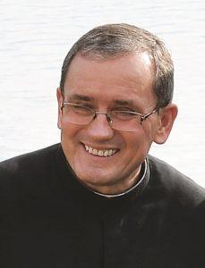ks. Krzysztof Wons SDS