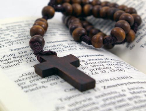 Duchowe zaplecze TALENTU