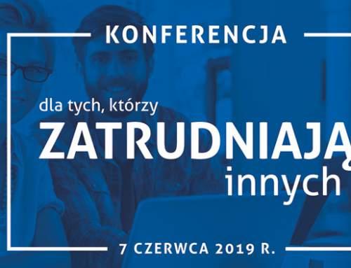 Konferencja wOlsztynie