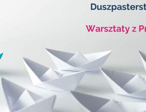 Warsztaty zprzywództwa — Borzęcin k. Warszawy, 17–18 października