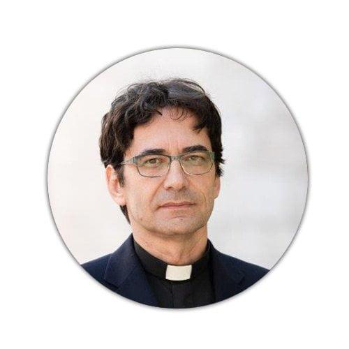 o. dr hab. Andrzej Sarnacki SJ