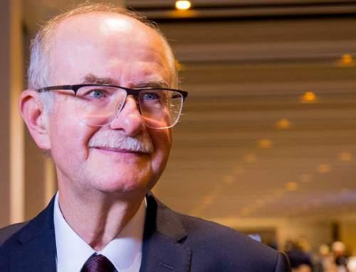 Roman Kluska — synonim polskiego przedsiębiorcy