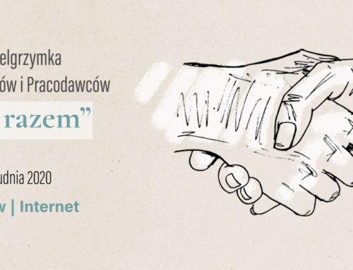 XVII Pielgrzymka Talentu do Łagiewnik